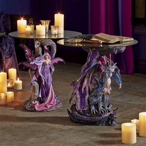 Fairy or Dragon Table from Seventh Avenue   DI722859