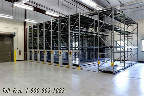 compact storage racks seattle pallet racks that roll on