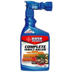 shop bayer advanced 32 fl oz complete insect killer rts at