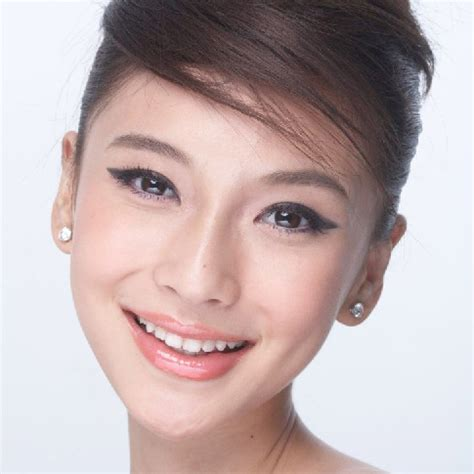 babyserve models angelababy famous actress and model serves as annual