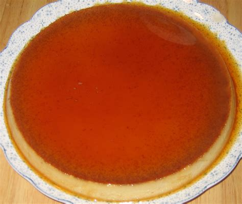 how to make flan the easiest recipe ever