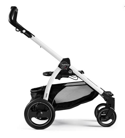 quinny gestell peg perego book s completo 2017 luxe grey wei 223 gestell