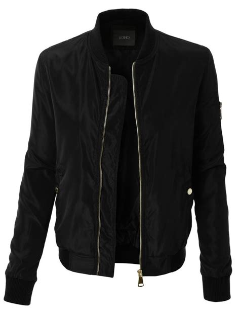 black jacket 25 best ideas about bomber jackets on bomber