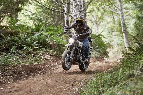 Suche Motorrad Enduro by Gebrauchte Ducati Scrambler Urban Enduro Motorr 228 Der Kaufen