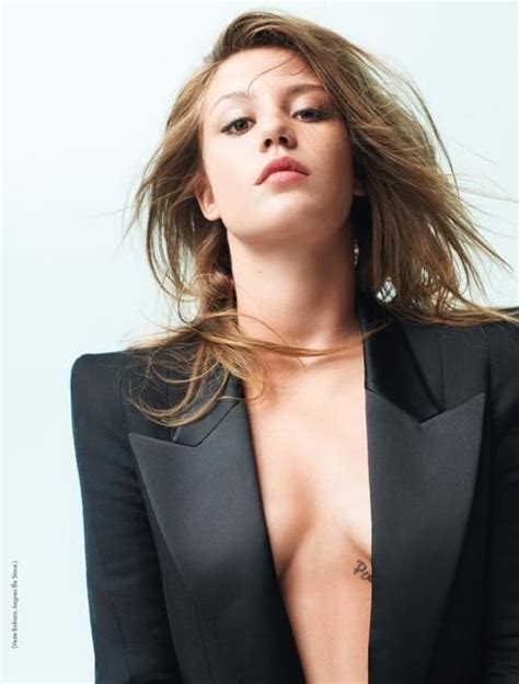 adele exarchopoulos tattoo 104 best images about ad 232 le exarchopoulos on