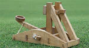 How to build a catapult woodwork guide
