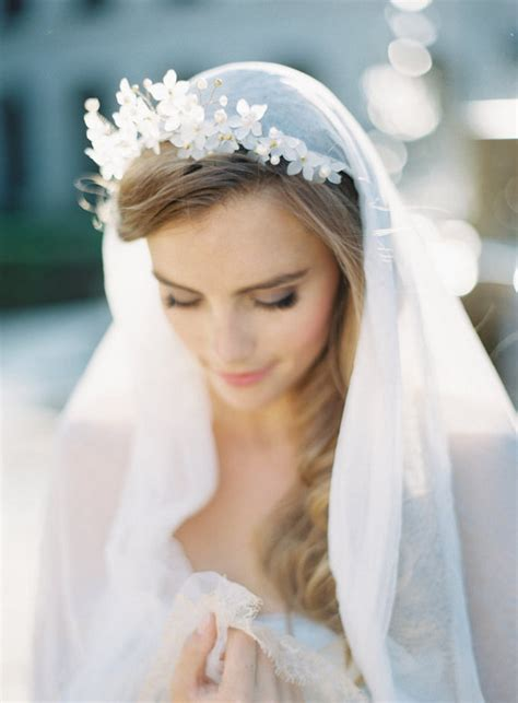 braut english 25 most romantic vintage inspired bridal headpieces for 2015
