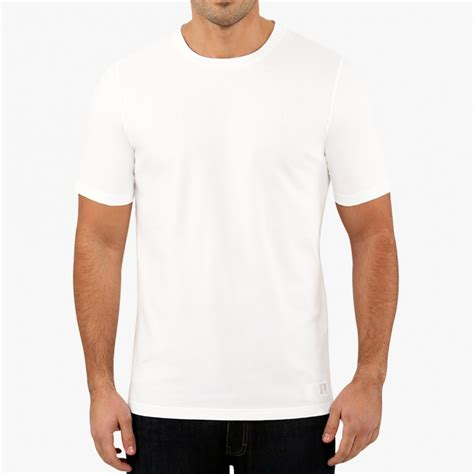 T Shirt Cotton mens white t shirts mens supima cotton t shirts by retro