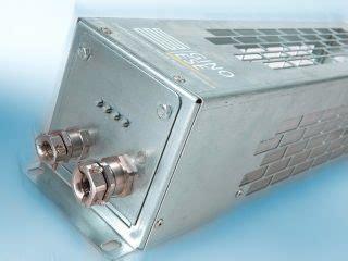 gino power resistors gino ag elektrotechnische fabrik