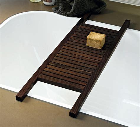 soap for bathtub wooden soap dish for bathtub wo wan by decor walther