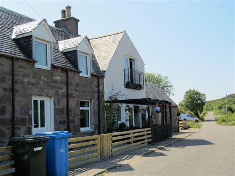 Cottage Badachro by Bayview Cottage Badachro Pet Friendly Wester Ross Retreats