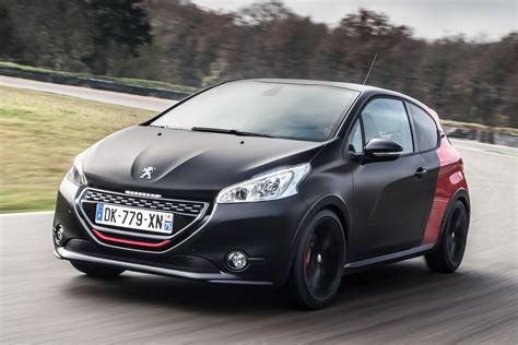 peugeot 208 gti 30th rijimpressies autoweek nl