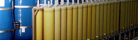 Rochem Fyrewash F1 osmosis systems