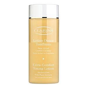 clarins extra comfort toning lotion buy clarins extra comfort toning lotion 200ml 6 8oz