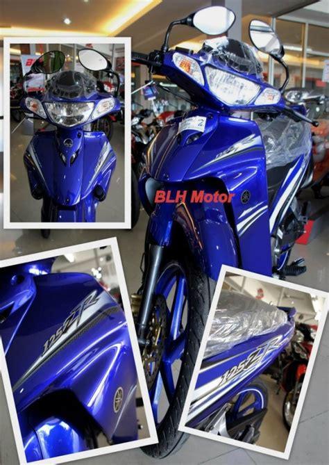 Sparepart Yamaha Zr 2012 2012 yamaha 125zr in in苟 244 tinhte vn