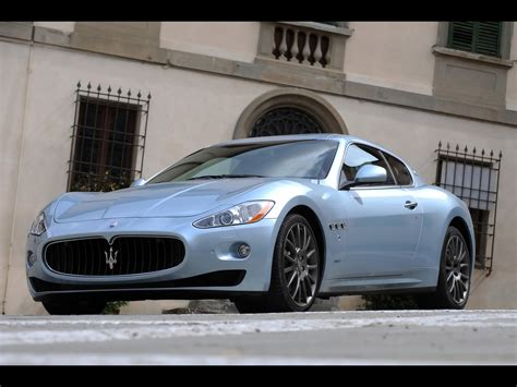 repair anti lock braking 2009 maserati granturismo auto manual 2009 maserati gran turismo s automatic silver front and side 1280x960 wallpaper