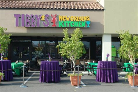 tibby s new orleans kitchen orlando restaurants review