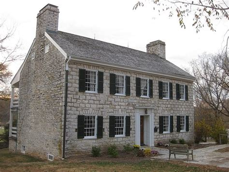 historic daniel boone home and heritage center defiance
