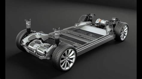 Tesla Electric Car Battery How To Avoid Degradation Of Tesla Electric Car Batteries