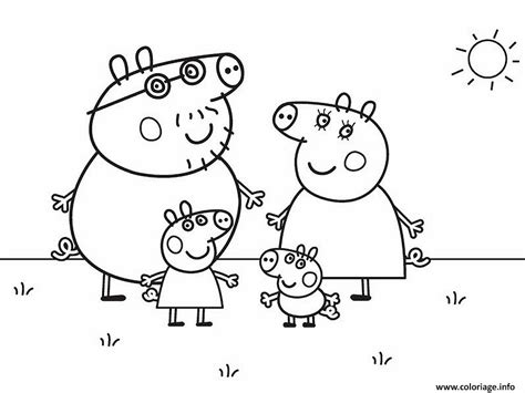 peppa pig valentines coloring pages coloriage peppa pig 274 dessin