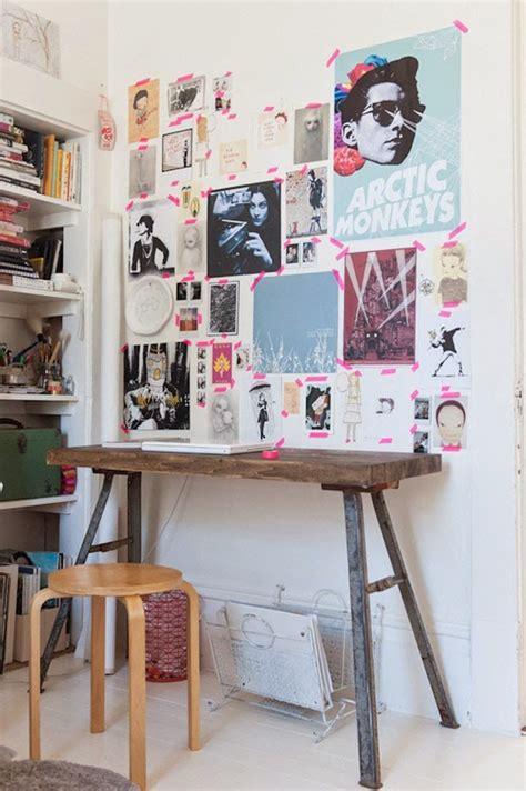 workspace inspiration 92 best mood boards inspiration walls images on pinterest