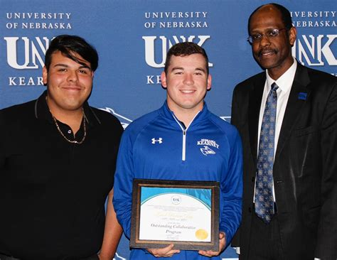 Unk Mba by Applauding Excellence Recognizes Unk Students Groups For
