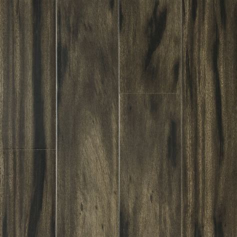 12mm pad Fumed African Ironwood Laminate   Dream Home