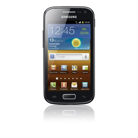 could the galaxy ace 2 be samsung s next mid range hitseller sammobile