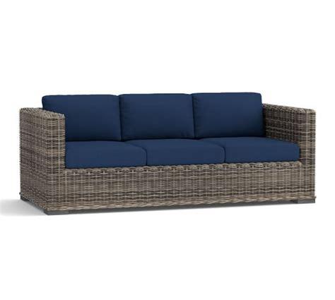 sunbrella slipcover sofa huntington outdoor furniture cushion slipcovers pottery barn