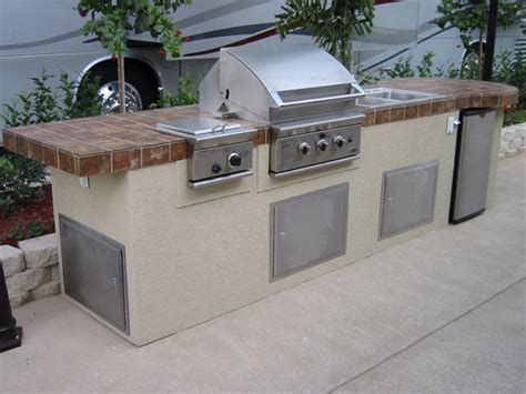 side burners for outdoor kitchens bgb 30 dcs custom built in outdoor kitchen gas grills
