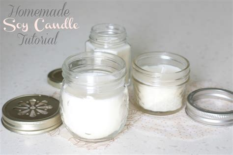 Handmade Taper Candles - incandescent delights 15 lovely diy candles to try out