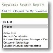 applicant tracking software features exacthire