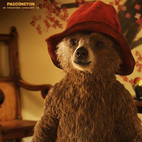 Paddington Baymax oh how we you paddington everyone s favorite