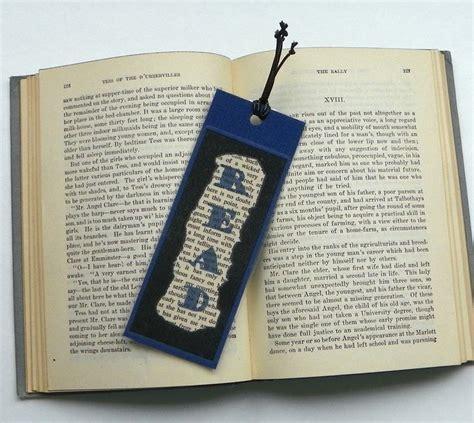 laminated bookmark bookmarks handmade