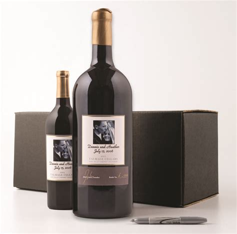custom label magnum cabernet sauvignon wineshop