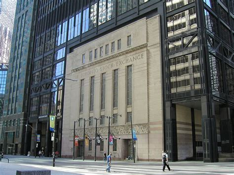 art and design address file toronto stock exchange jpg wikipedia