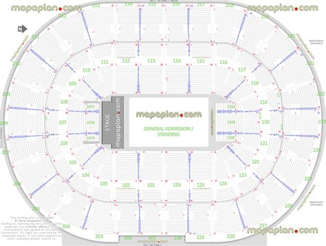 palace of auburn hills floor plan palace of auburn hills general admission ga floor