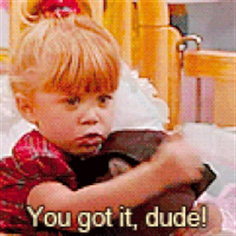 you got it gif full house you got it dude gif find share on giphy