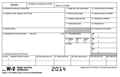 section dd on w2 understanding your w 2 form negotiate your tax debt