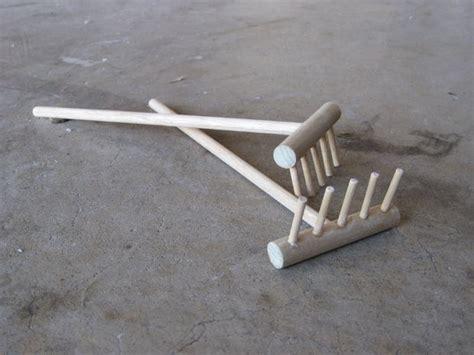 make a zen garden rake for your ashtray 7 steps with