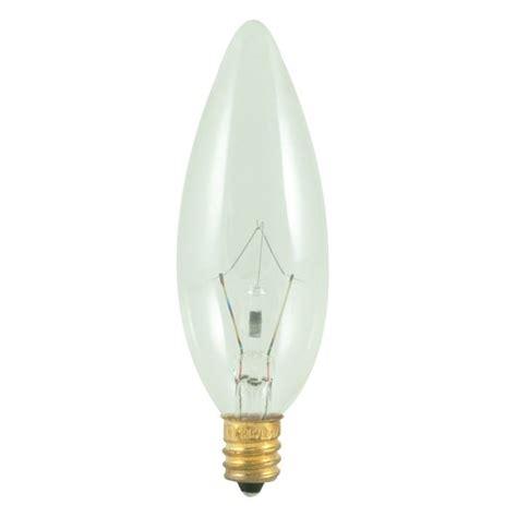 Adaptor 12 Volt 8 5 Ere B10 N2322 bulbrite 490060 60ctc 32 2 60 watt 120 volt incandescent b10 candelabra e12