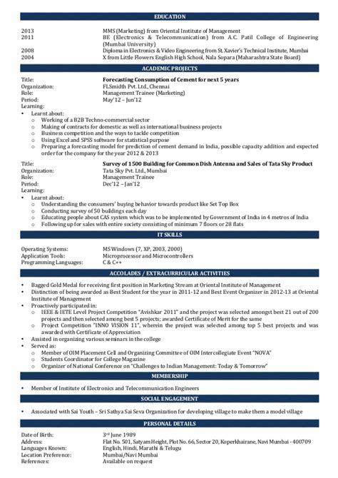 telecom channel sales manager resume 28 images
