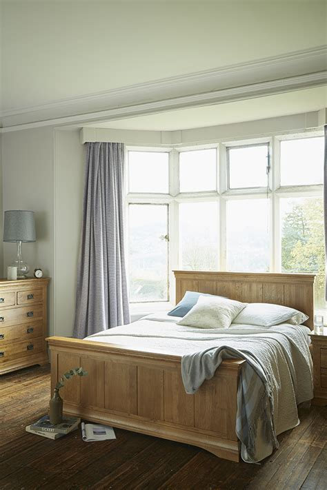 7 Steps To A Beautifully Styled Bedroom The Oak Bedroom Furniture Land