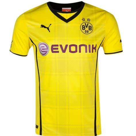 Sale Jersey Bola Borussia Dortmund Home Official 17 18 Grade Ori 13 14 borussia dortmund home jersey shirt borussia