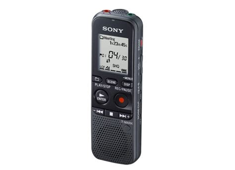 Voice Recorder Sony Icd Sx750 archived icd px312 px series digital voice recorders