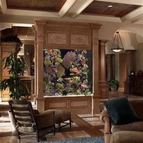 Aquarium Interior Design Ideas by Spectacular Aquariums Personalizing Interior Design With