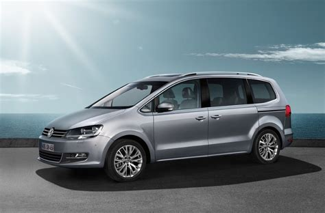 2020 vw sharan vw sharan new model 2020 release date interior changes