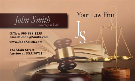 united states attorney s office business card template attorney and office business cards lawyer and