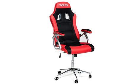fauteuil de bureau recaro fauteuil de bureau sparco groupon shopping
