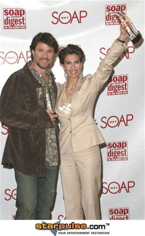 peter reckell kristian alfonso 1000 images about kristian alfonso on pinterest soaps